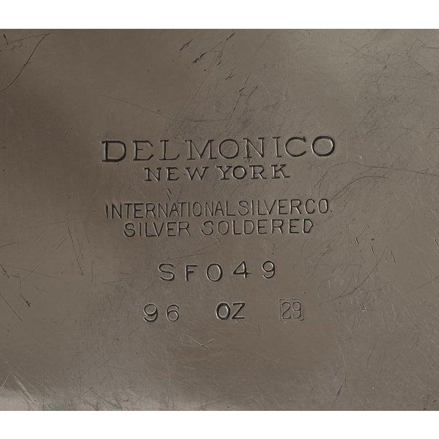 1920s Delmonico's New York Ice Bucket - Image 4 of 6