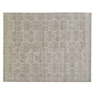Stark Studio Rugs Traditional New Oriental Wool Rug - 8′1″ × 9′11″ For Sale