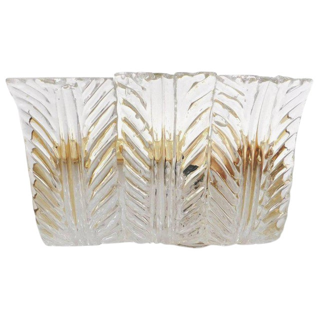 Textured Sconces by Fabio Ltd (14 Available) For Sale