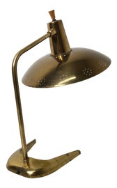 Image of Library Desk Lamps