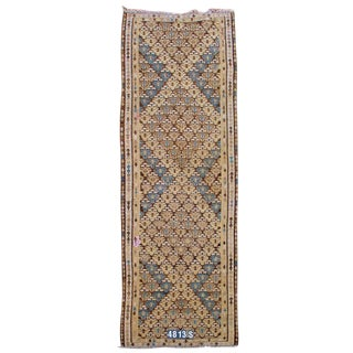 Kurd Kilim Runner For Sale