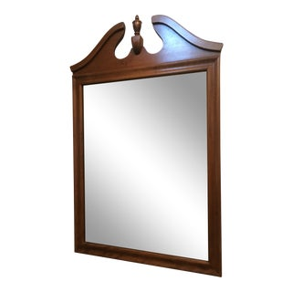 Ethan Allen Wall Mirror For Sale