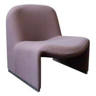 Alky Chair by Giancarlo Piretti for Castelli (Four Available)