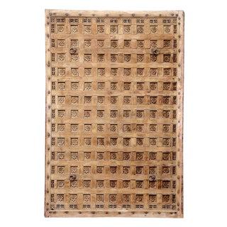 Antique Rajkot Haveli Ceiling Panel