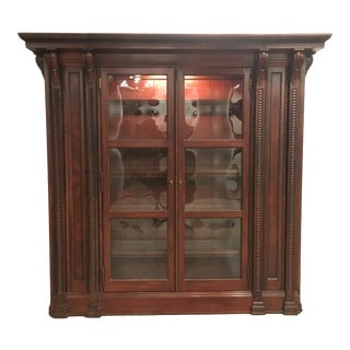 Ralph Lauren Beekman China Cabinet For Sale