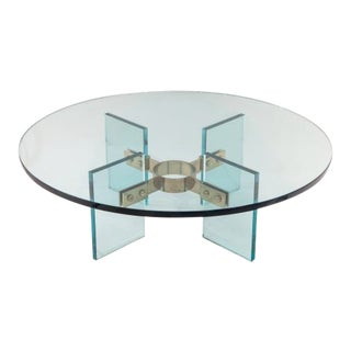 Studio Van den Akker Jules Cocktail Table For Sale