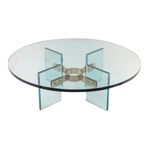 Studio Van den Akker Jules Cocktail Table For Sale