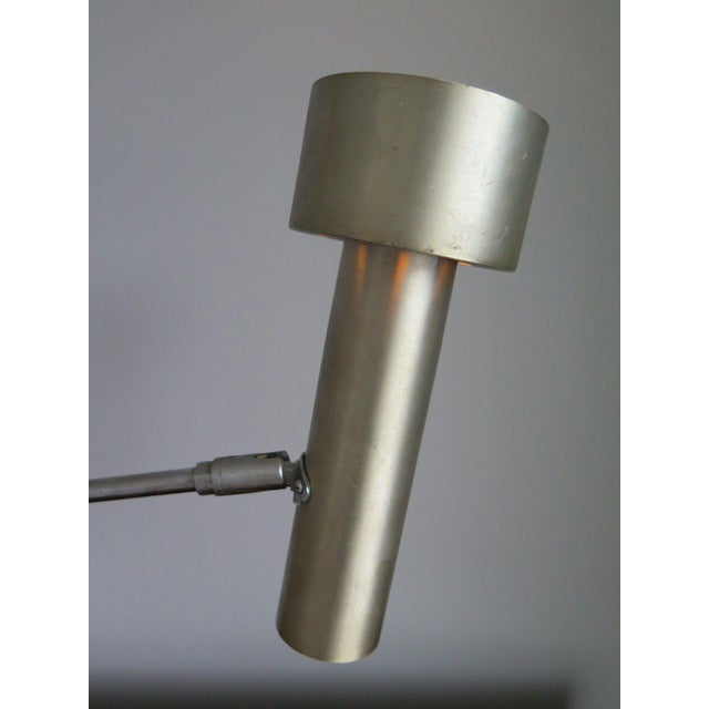 Aluminum Classic Table Lamp by RAAK For Sale - Image 7 of 9
