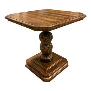 Taracea Lucia End Table For Sale