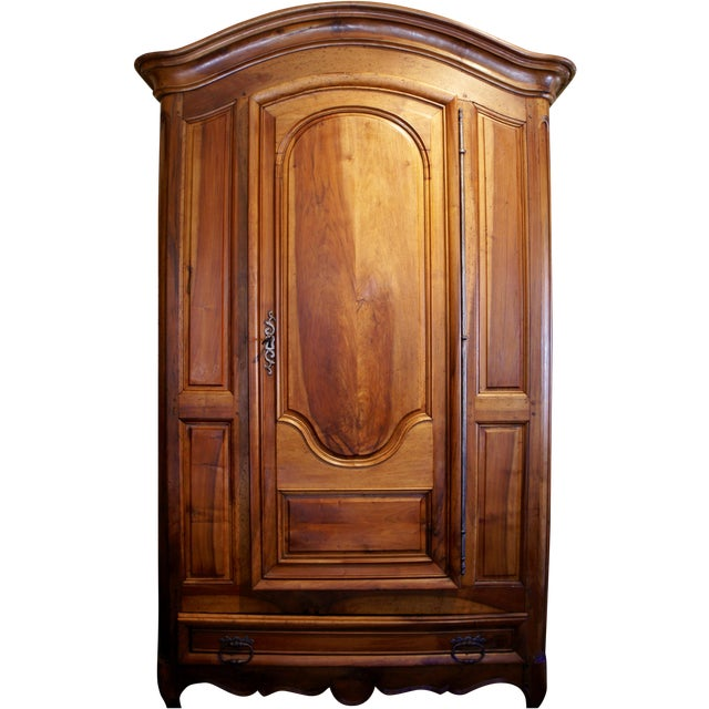 18th Century French Armoire - Image 1 of 6
