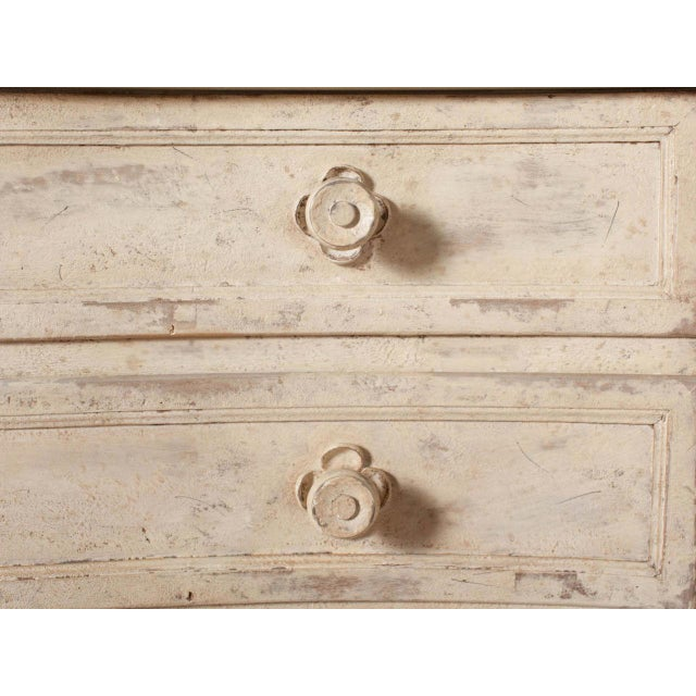 2010s Italian Two-Drawer Console For Sale - Image 5 of 6