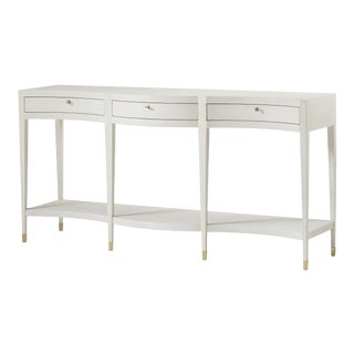 Century Furniture Monroe Console For Sale
