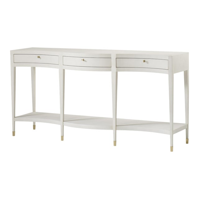 Century Furniture Monroe Console For Sale