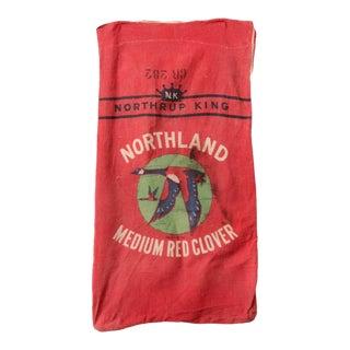 Vintage Northrup & King Farm Sack