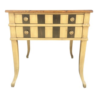 Theodore Alexander Ateliers De La Madeleine Table For Sale