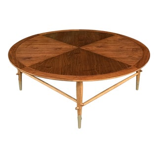 Mid Century Coffee Table by Lane Furniture For Sale