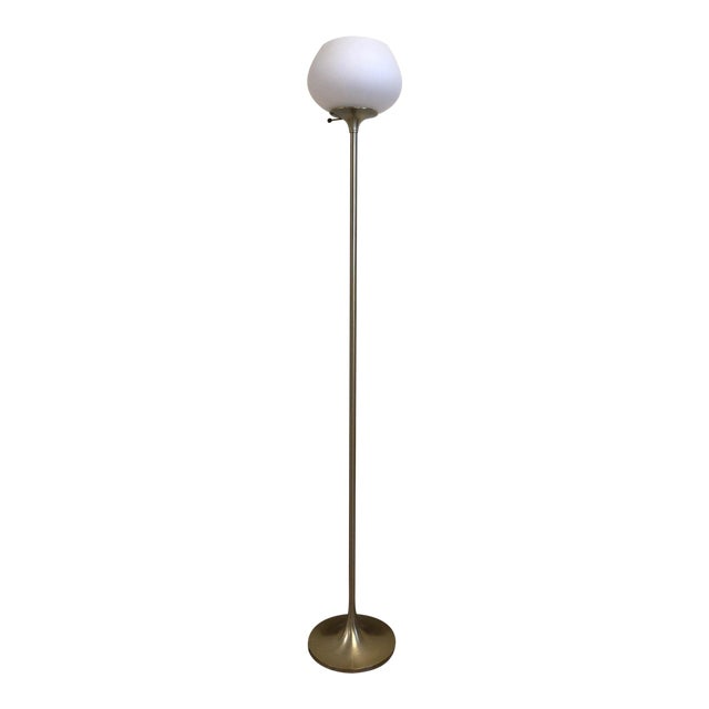 Floor Lamp by Laurel For Sale