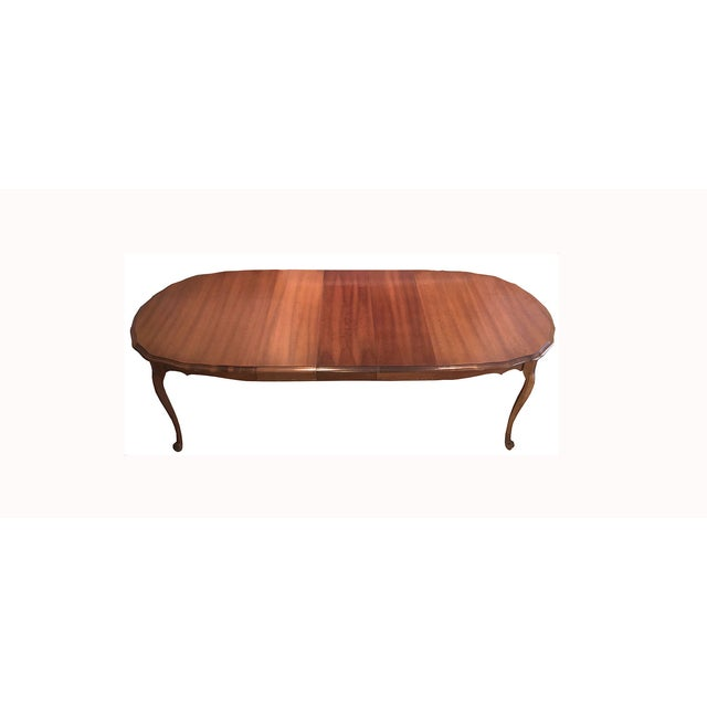 Maitland-Smith French Provincial Table - Image 2 of 8