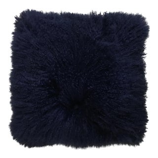 Moroccan Sheep Throw Pillow For Sale