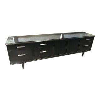 Monteverdi &Young Maurice Bailey, Designer Executive Credenza