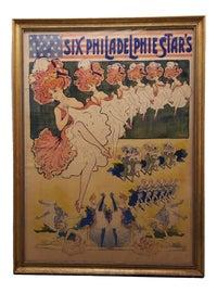 Image of Americana Original Prints