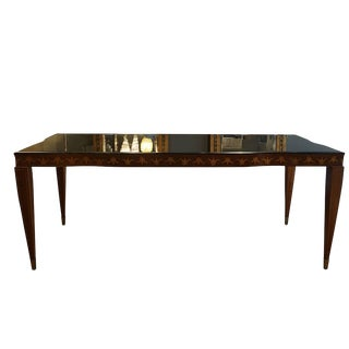 20th Century Dining Table by Paolo Buffa For Sale