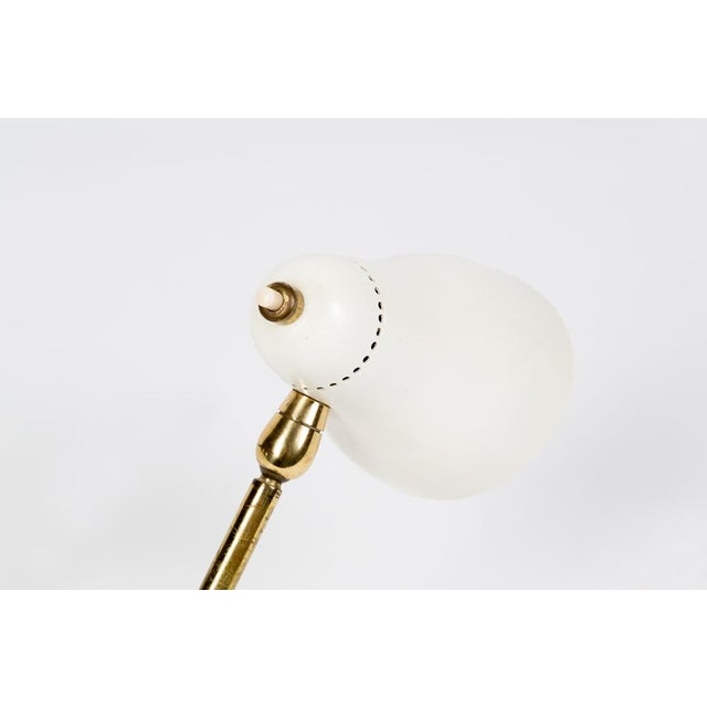 1950s Giuseppe Ostuni for Oluce Table or Desk Lamp For Sale - Image 10 of 12
