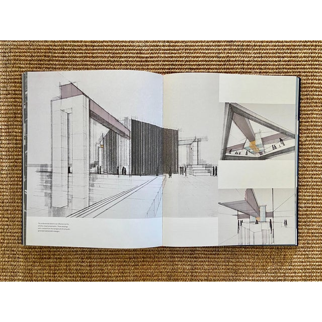 Nomadic Architecture Exhibition Design Book For Sale In Raleigh - Image 6 of 9
