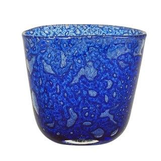Ercole Barovier - Barovier & Toso Efeso Vase Ca. 1960ties For Sale