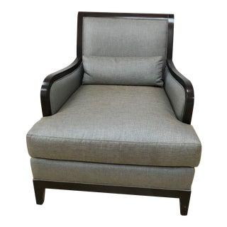 Duralee Custom Upholstered Chair