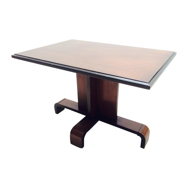 Art Deco Side Table - Image 1 of 7