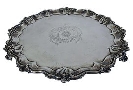 Image of Victorian Trays