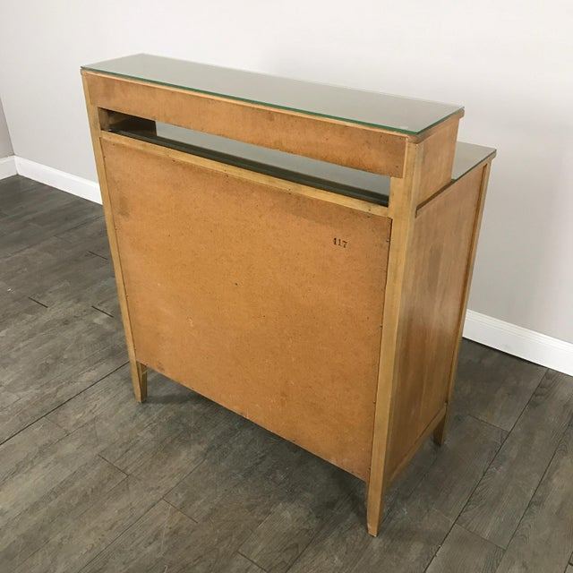 Mid Century Modern Bar by West Michigan Furniture Co. For Sale - Image 11 of 11