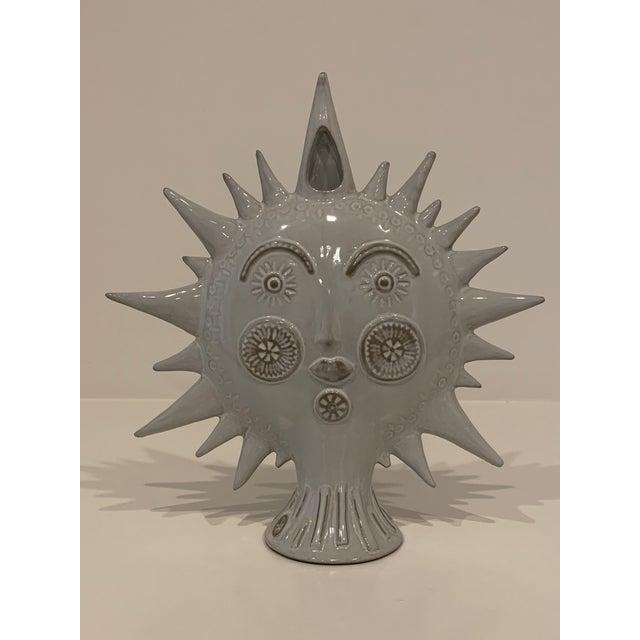 2000 - 2009 Jonathan Adler Utopia Sun Vase For Sale - Image 5 of 13