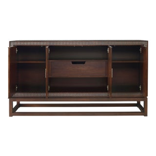 Century Furniture Tribeca Credenza For Sale