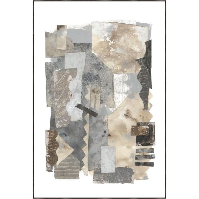 Kenneth Ludwig Print on Canvas, Harmonized IV by Richard Ryder For Sale