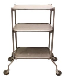 Image of 3 Tier Bar Carts