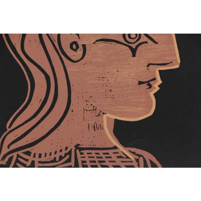 Picasso Vintage Print For Sale - Image 9 of 11
