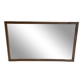 1960s John Stuart Janus Collection Mirror For Sale