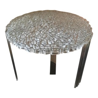 Kartell T-Table by P. Urquiola