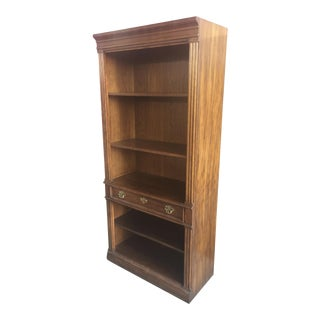 Thomasville Bookcase For Sale