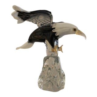Oscar Zanetti - Golden Eagle For Sale