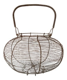 Image of French Country Baskets