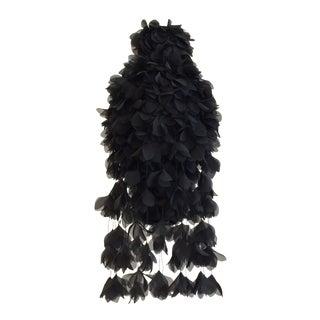DWM | MALOOS Black Cascade Pendant For Sale