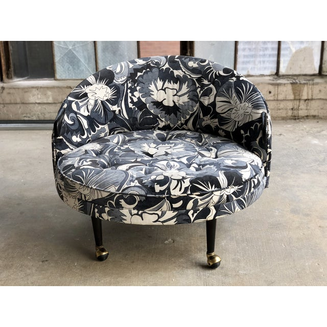 Fully restored from head to toe, we are thrilled to present this Havana Chair by Adrian Pearsall for Craft Associates....