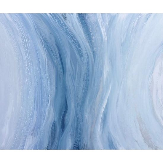 Abstract Teodora Guererra, 'Just Add Air' Painting, 2018 For Sale - Image 3 of 8