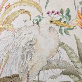 Boho Chic Bali Ha'i Painting Preview