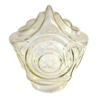 Mid-Century Hobnail Lamp Shade