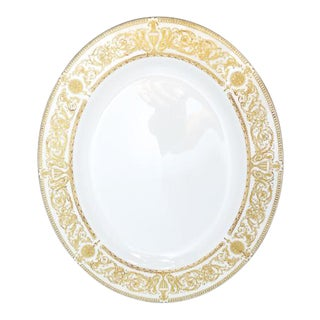 Royal Worcester Hyde Park Medium Sized Oval Platter