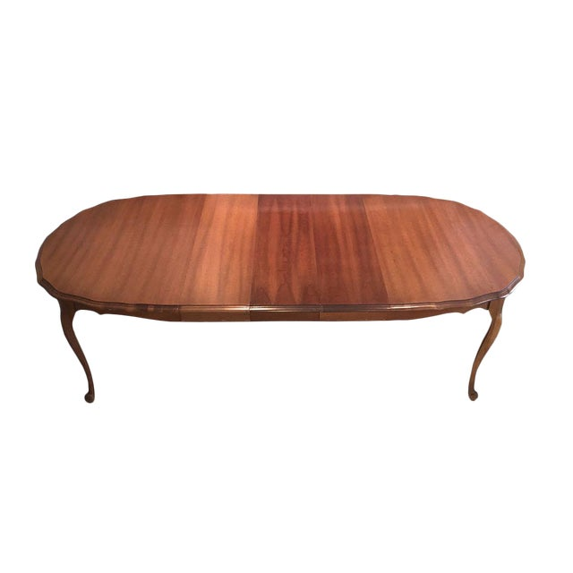 Maitland-Smith French Provincial Table - Image 1 of 8